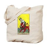 &quot;Strength&quot; Tote Bag
