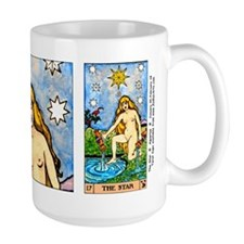 """The Star"" Coffee Mug"