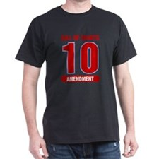10 Team T-Shirt