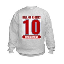 10 Team Sweatshirt