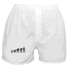 Evolution of weapon Boxer Shorts