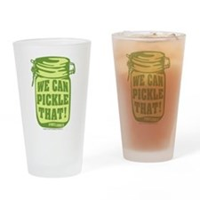 Portlandia We Can Pickle That Drinking Glass