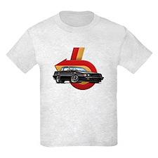 Black Buick GN T-Shirt