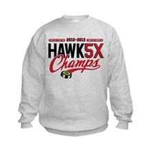 HAWK5X Sweatshirt