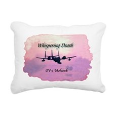OV1Mohawk.png Rectangular Canvas Pillow