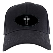 Cross Baseball Hat
