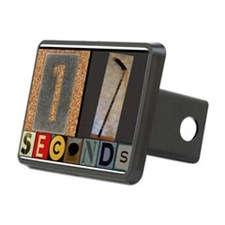17 Seconds - Goal Hitch Cover