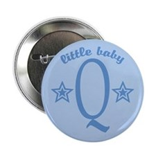"""Baby Q 2.25"""" Button (10 pack)"""