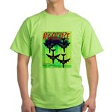 Green Four Horsemen T-Shirt
