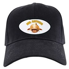 Mr. Catfish Baseball Hat