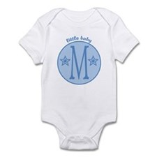 Baby M Infant Bodysuit