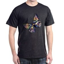 Exotic Butterfly T-Shirt