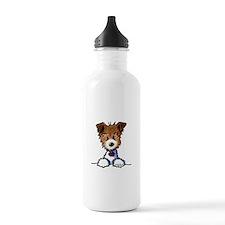 JRT Jack Russell Terrier Water Bottle