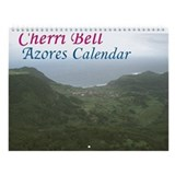 Cherri Bell Azores 2011 Calendar