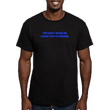 2-daughters-freshman-blue T-Shirt