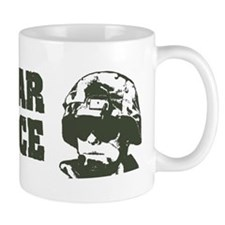 Give War a Chance! Mug