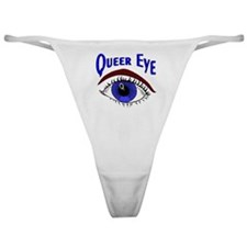 Unique Queer Classic Thong