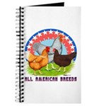 All American Breeds Journal