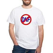 No DNF T-Shirt
