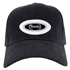 Cool Alexander Baseball Hat