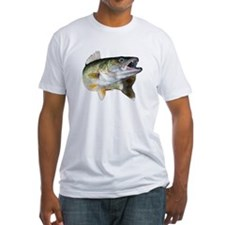 walleye turn T-Shirt