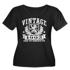 Vintage 1992 T