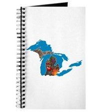 Great Lakes Michigan Harvest Journal