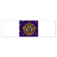Navy Retired Bumper Bumper Sticker