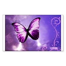purple majesty Decal