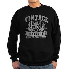 Vintage 1934 Sweatshirt