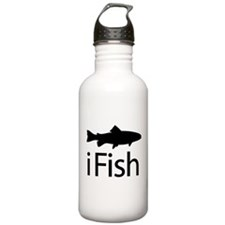 iFish Sports Water Bottle