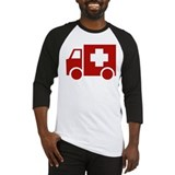 Ambulance Baseball Jersey