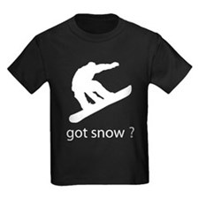 got snow? T-Shirt