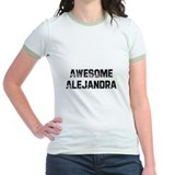 Awesome Alejandra T