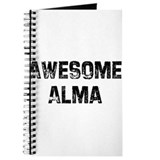 Awesome Alma Journal