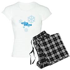 Too cool for school! Pajamas