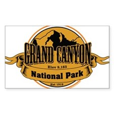 grand canyon 3 Decal