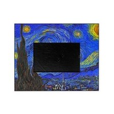 van Gogh: The Starry Night Picture Frame