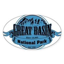 great basin 2 Decal