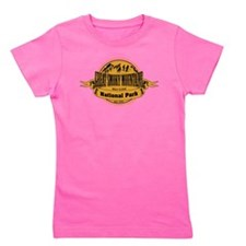 great smokey mountains 2 Girl's Tee