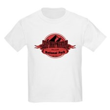 great smokey mountains 5 T-Shirt