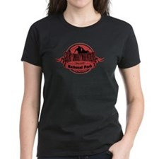 great smokey mountains 3 T-Shirt