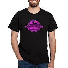 great smokey mountains 3 T-Shirt