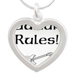 Guitar Rules Necklaces