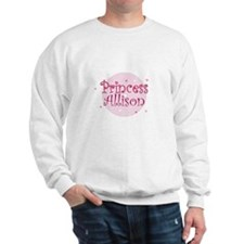 Allison Sweatshirt
