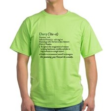 DARCY_define copy.jpg T-Shirt
