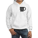 Swill Brand Hooded Sweatshirt