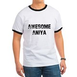 Awesome Aniya T