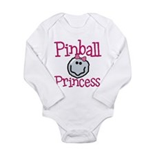 Pinball Princess Body Suit