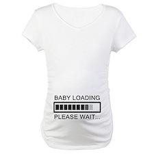 Baby Loading Pregnant Shirt